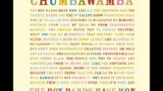 "Chumbawamba - ""You Watched Me Dance"""