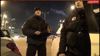Тупой и еще тупее Столичная Полиция