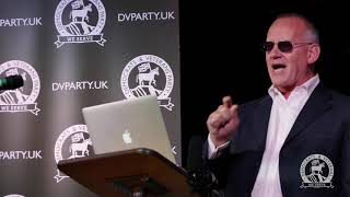 The Dangers of 5G - Mark Steele - D&V Party Conference 2018
