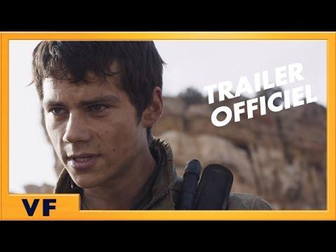 Le Labyrinthe : La Terre Brûlée - Bande annonce finale [Officielle] VF HD