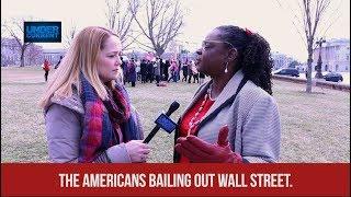 "Rep. Moore: GOP Deregulation of Wall Street Is ""Very Frightening"""