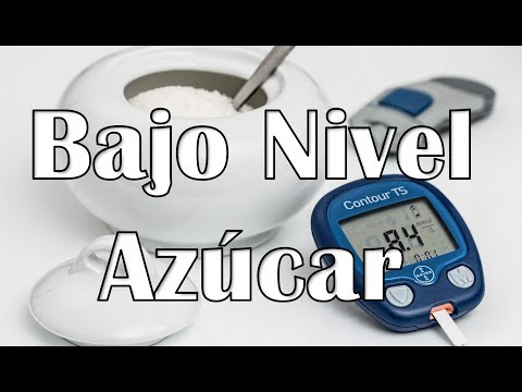 La diabetes 12 de abril de azúcar