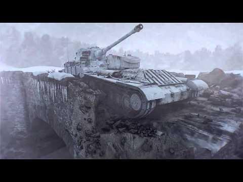World of Tanks 5000- 50000 боев
