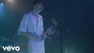 Declan McKenna - Paracetamol (Live)
