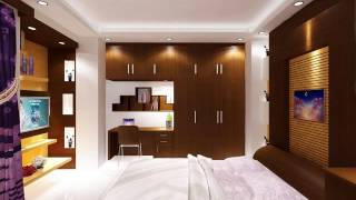 How to Decorate Your Master Bedroom - Home Décor -2017