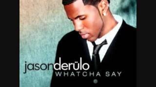 Jason Derulo - Whatcha Say (Studio Acapella)