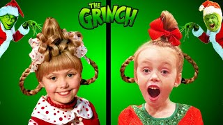 Where are you Christmas (Music Video) from The Grinch!