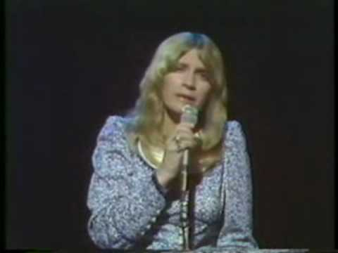 Skeeter Davis – The End of the World