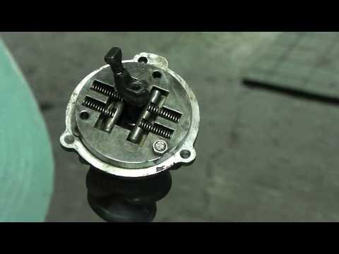 Фото к видео: КПП ВАЗ 21213 железо не перестаёт удивлять