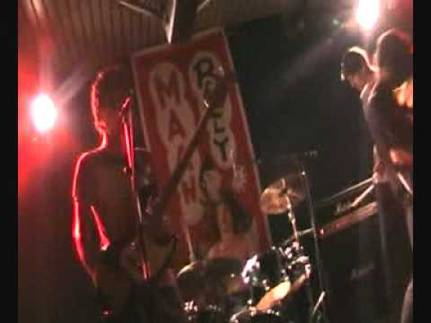 "Generation! - ""Core Aneurysma"" live @ Maanrockrally 2012"