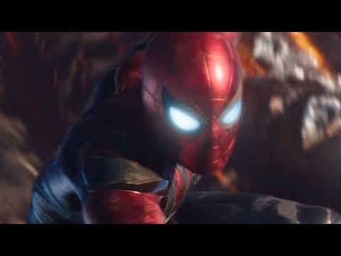 Small Details In The Infinity War Trailer Only Fans Noticed