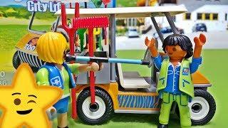 Playmobil Zoofahrzeug (6636)✔️ Spielzeug Test - auspacken und anspielen