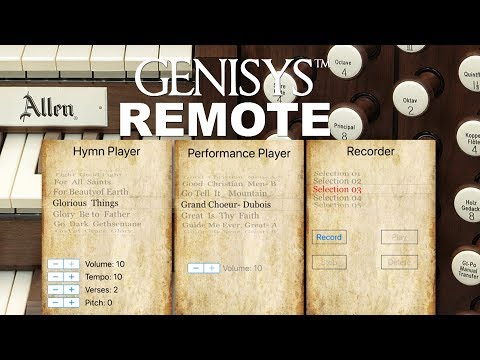 GeniSys Remote