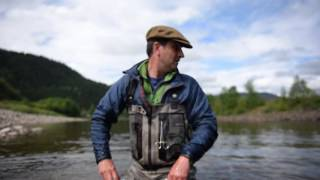 Atlantic Salmon Fishing/Laksefiske, Gaula River, Norway 2016