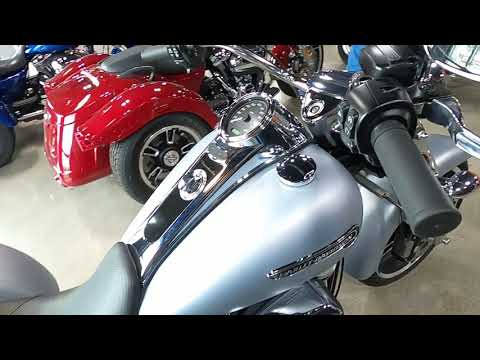 2020 Harley-Davidson Freewheeler FLRT