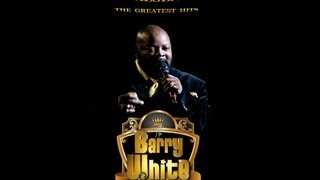 Barry White Experience