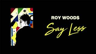 Roy Woods - Take Time (feat 24HRS) [Official Audio]