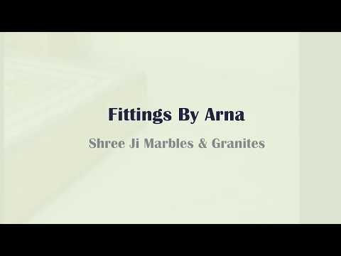 Arna Marble Slab