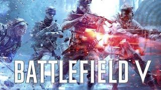 Gewehr 1- 5  in Action★ BATTLEFIELD 5 ★ Battlefield V ★55★ Multiplayer PC Gameplay Deutsch German