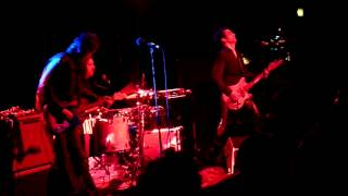 Jon Spencer Blues Explosion 12 Feeling Of Love & Unknown (Scala London 08/03/2012)