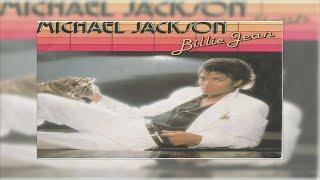Michael Jackson - Billie Jean A=432hz