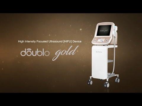 DOUBLO GOLD HIFU
