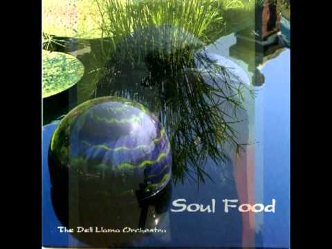 'Something Like That'   Music by The Deli Llama Orchestra 2010