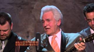 "Del McCoury Band's ""Vincent Black Lightning"" from BLUEGRASS UNDERGROUND"