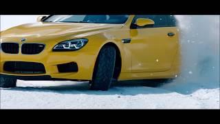 NM - Back To Me    Bmw Vs. Ferrari    (Music Video)