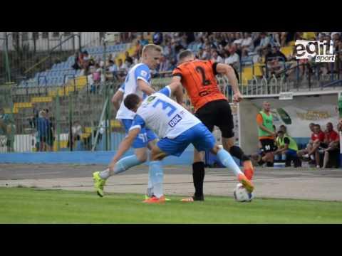 Komentarz express po meczu Stomil Olsztyn - Chrobry Głogów