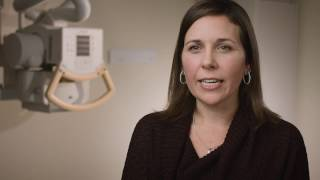 In Their Own Words: Dr. Leslie LeCompte, Pediatric Radiologist at Maria Fareri Children's Hospital