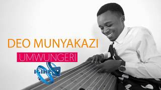 Umwungeri ya Munyakazi Deo