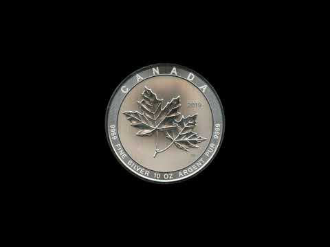 Video - Kanada Magnificent Maple - 2019