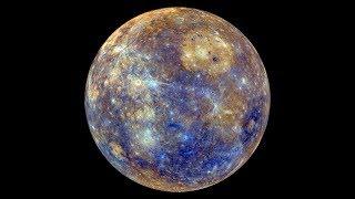 Космические первопроходцы: Серия 5 из 6. Меркурий. Discovery. Документальный фильм