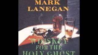 Mark Lanegan - Riding The Nightingale [demo]