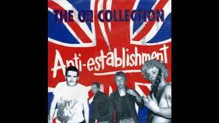 Anti Establishment – The Oi! Collection (Full Compilation 1997)
