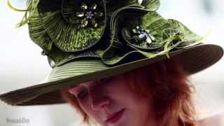The 18 Most Absurd Kentucky Derby Hats Of All Time – Womans Day