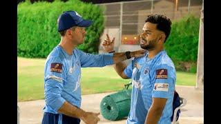 Ultimately Aim For Delhi Capitals Is To Win IPL: Rishabh Pant