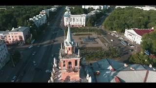 Комсомольск на амуре август дв