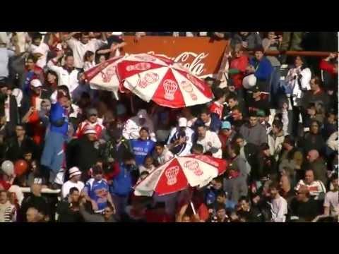 Huracán – San Lorenzo en el Ducó Copa Invierno