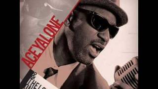 Aceyalone - Can't Hold Back (ft Treasure Davis)