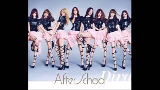 After School - Diva (Japanese ver.) [Male ver.]