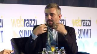 Webrazzi Summit 2017 | Hanzade Doğan Boyner