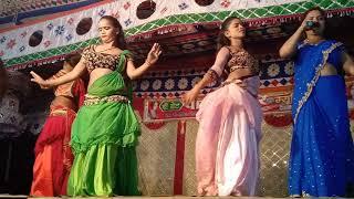 Paro Rani Chowki Tod dance