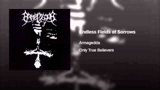 Endless Fields of Sorrows
