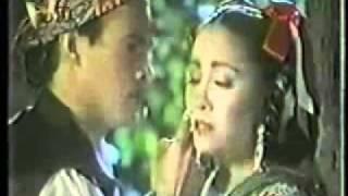 Un Viejo Amor - Ana Gabriel (Video)