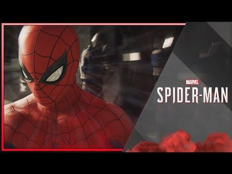 ЗВУЧИТ КАК ПЛАН (Marvel's Spider-Man) (1)