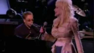 Dolly Parton & Elton John - Imagine