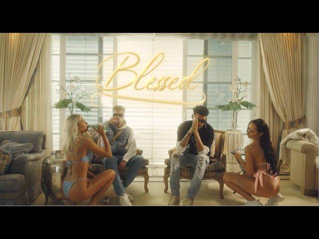 NEU: Blessed von Luis & Ind1Go ((jetzt ansehen))