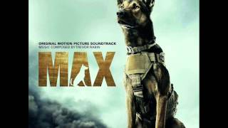 "Max (2015) (OST) American Authors - ""Believer"""